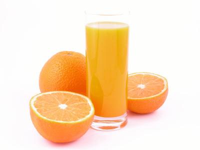 Jugo De Naranja Con Avena Para Adelgazar