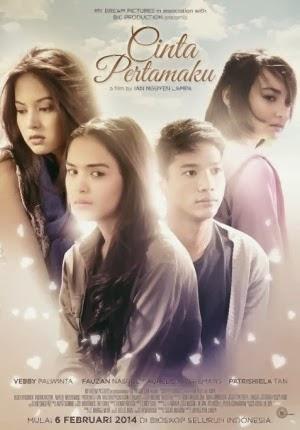 Cinta Pertamaku (2014) DVDRip
