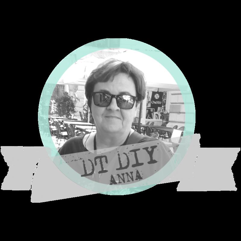 Anna - DT - KOORDYNATOR - ekspert HAFTU