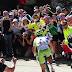Vuelta a España - Etapa 8