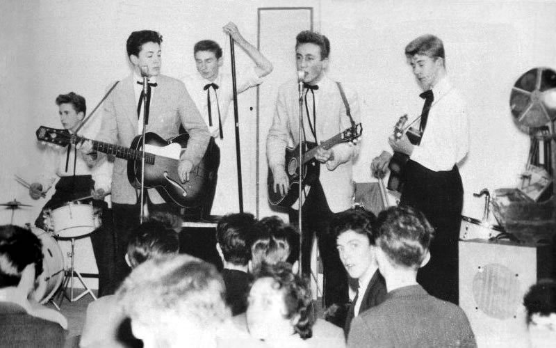 The Quarrymen Online All things Quarrymen