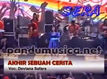 Album Sera Live Simo Boyolali 2014
