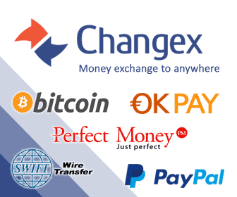 ewallet top-up, exchange Perfect Money,exchange OKPAY, exchange BTC, exchange Paxum, exchange BTC-E, exchange MoneyPolo, exchange PaySera, top-up VISA/MASTERCARD