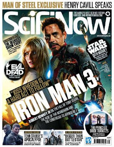 Sci Fi Now #79