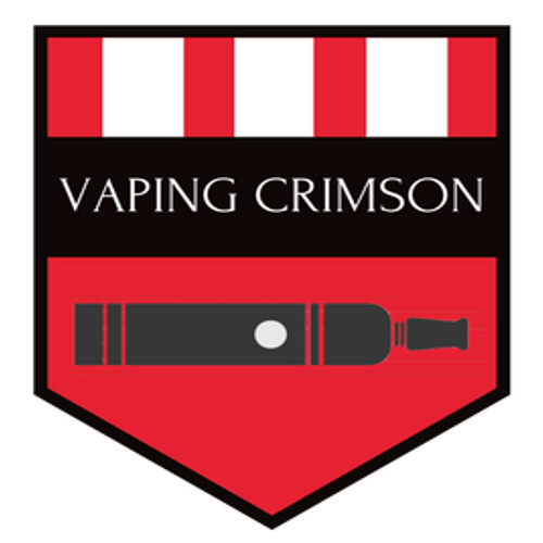 Vaping Crimson