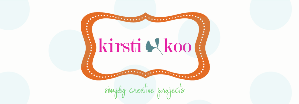 Kirstikoo Handmade Gifts