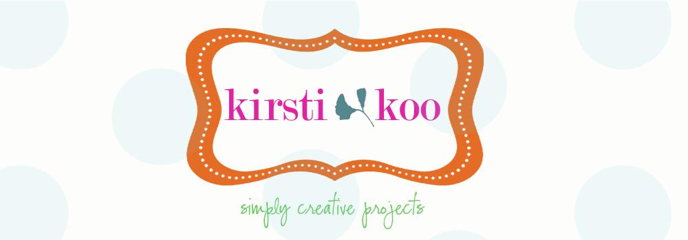 Kirstikoo Handmade Gifts