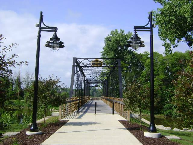 Bridgeport's Historic Bridge