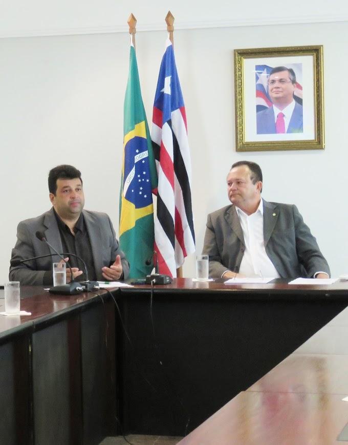 SAF encabeça projeto para desenvolver cultivo do abacaxi no Maranhão