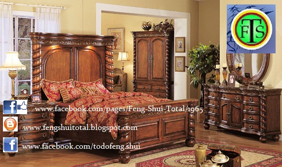 Feng shui total muebles antiguos en el feng shui - Muebles de dormitorio antiguos ...