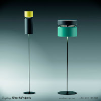 Aspen collection - Werner Aisslinger
