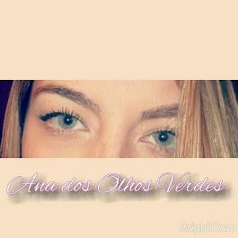 Ana dos Olhos Verdes