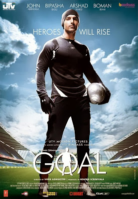 Dhan Dhana Dhan Goal 2007 Hindi DVDRip 720p 1.2GB