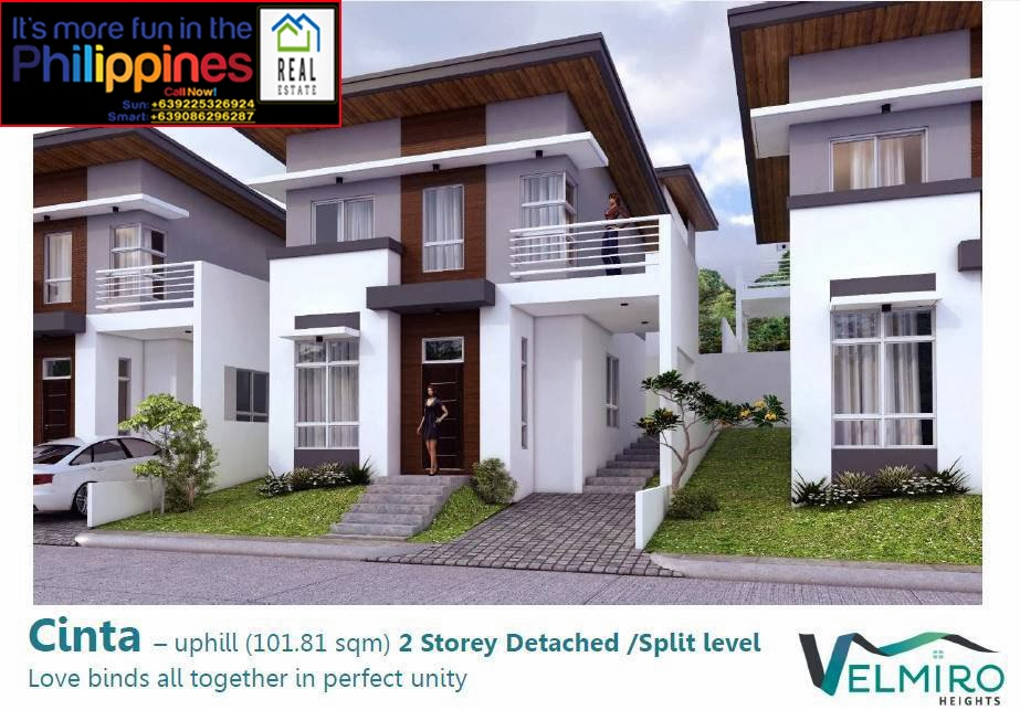 Affordable House And Lot In Dumaguete City