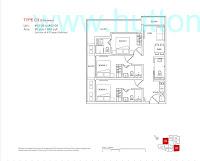 Floor Plans 3RM