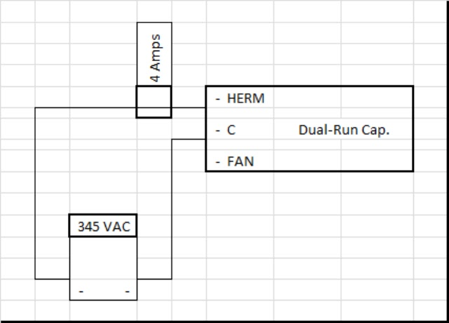 Correctly Sizing A Capacitor Home Energy Pros Forum