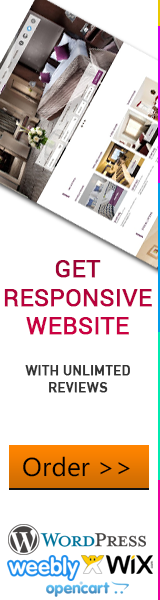 get your responsive website in Canada and australia