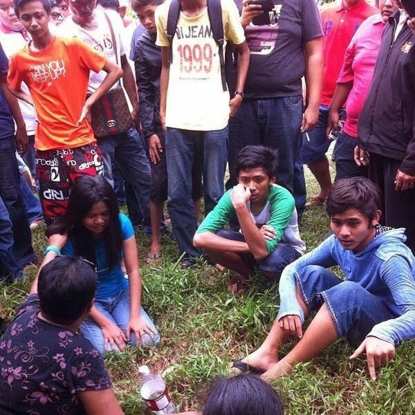 23 remaja hilang di villa Nabila