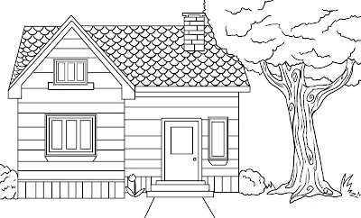 Home Alone 2 Coloring Pages