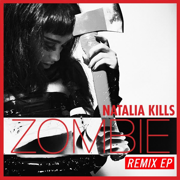 donnie wahlberg natalia. Natalia Kills - Zombie - Remix