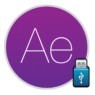 Adobe After Effects CC 2014 Portable