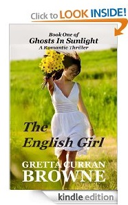 Free eBook Feature: THE ENGLISH GIRL: Book One of Ghosts In Sunlight