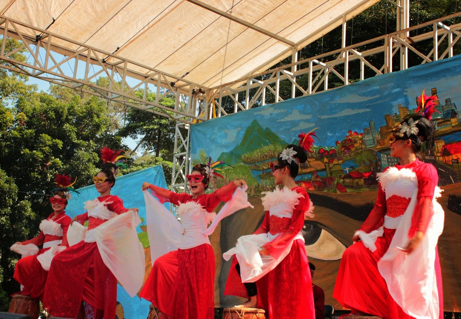 cisadane festival