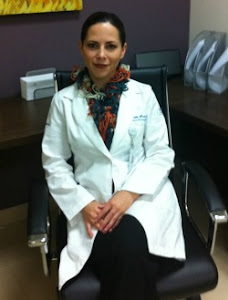 Dra. Marité Palma