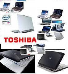Daftar Harga Laptop Toshiba Juli 2011