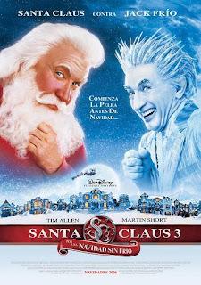 Santa Claus 3: Por una Navidad sin frio (2006) Online