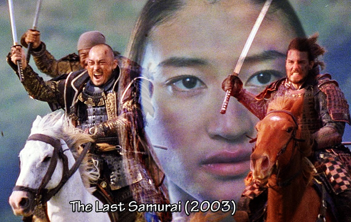 the last samurai essay the last samurai essay when thinking about ancestors culture and nature there is a huge connection between the ldquochief seattlerdquo speech and the mov