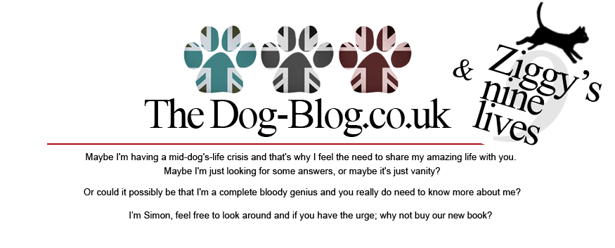 The Dog-Blog.co.uk