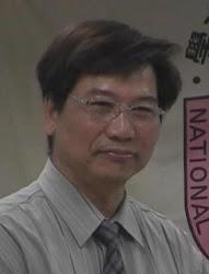 徐瓊信導師的部落格