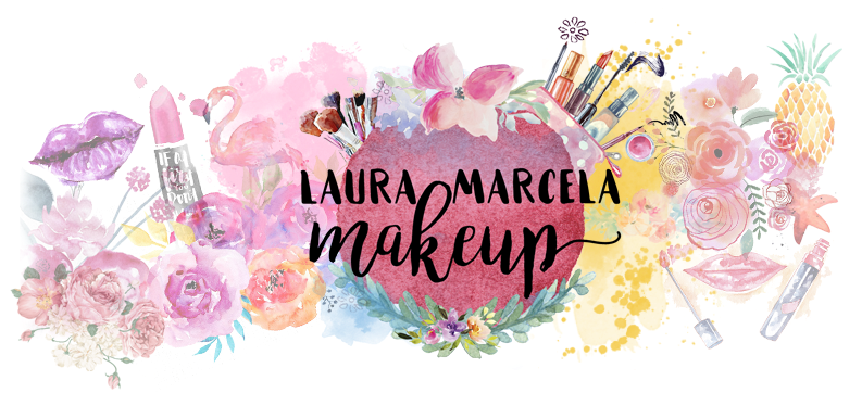 Laura Marcela Makeup