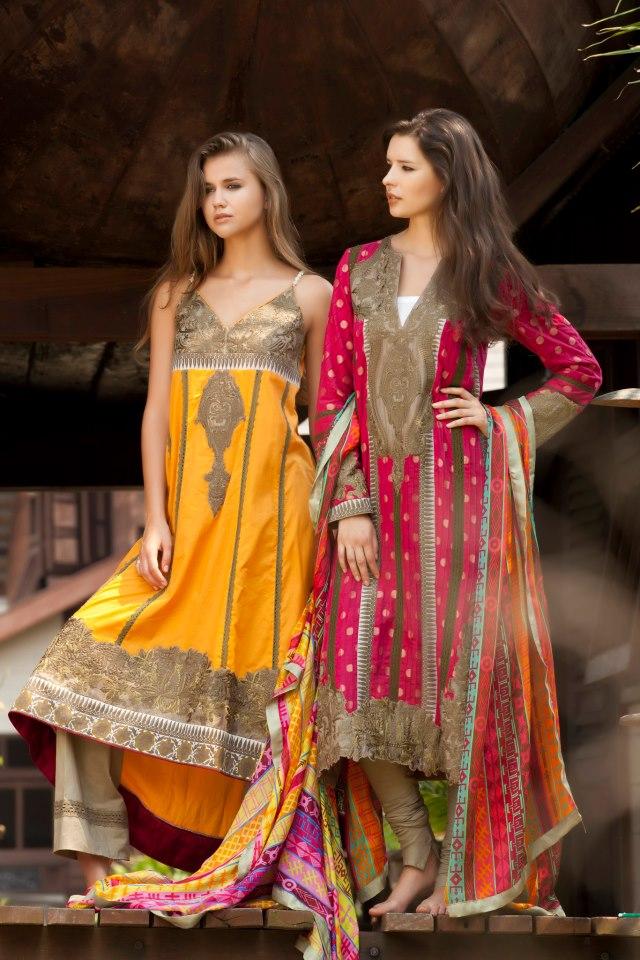 fashion world latest fashion pakistani summer lawn