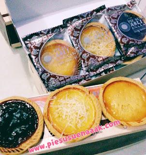 Pie Susu Asli Jalan Nangka Denpasar