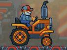 Dedemin Traktörü Oyunu