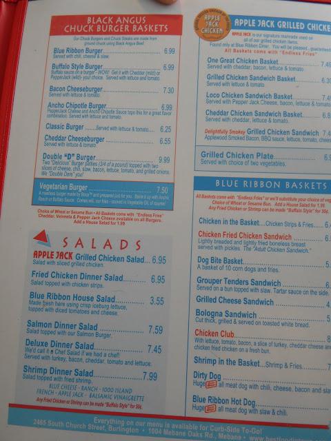 Restaurant coupons mebane nc