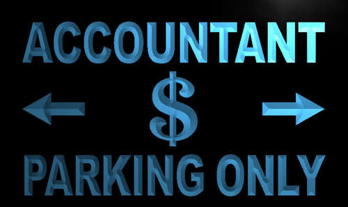 Accountant Sign1