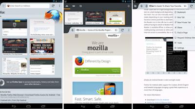 "���� Mozila ���� ����� ""Firefox 26"""