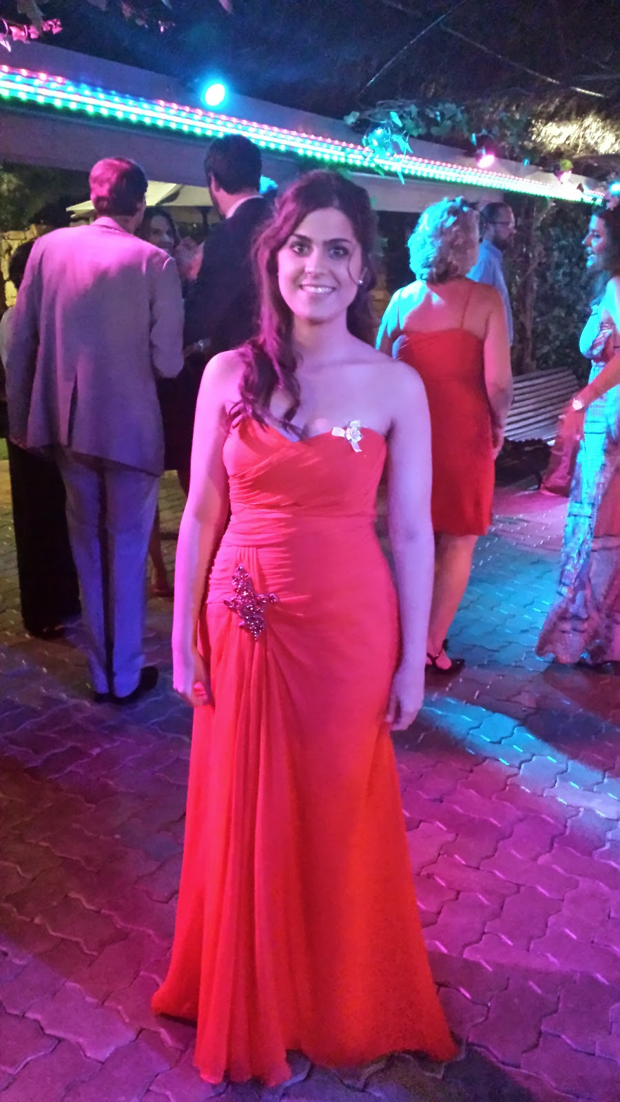 MasMenosModa: Ideas para acudir a una boda