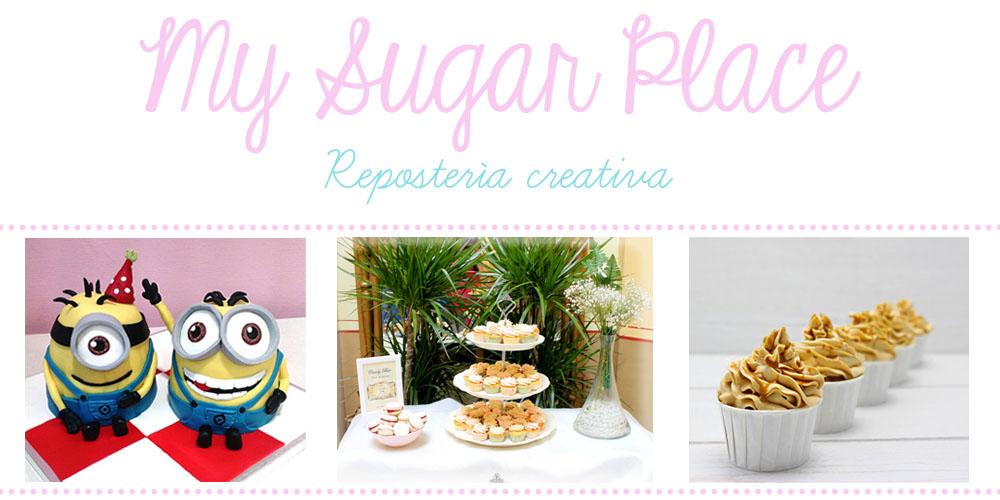 My Sugar Place