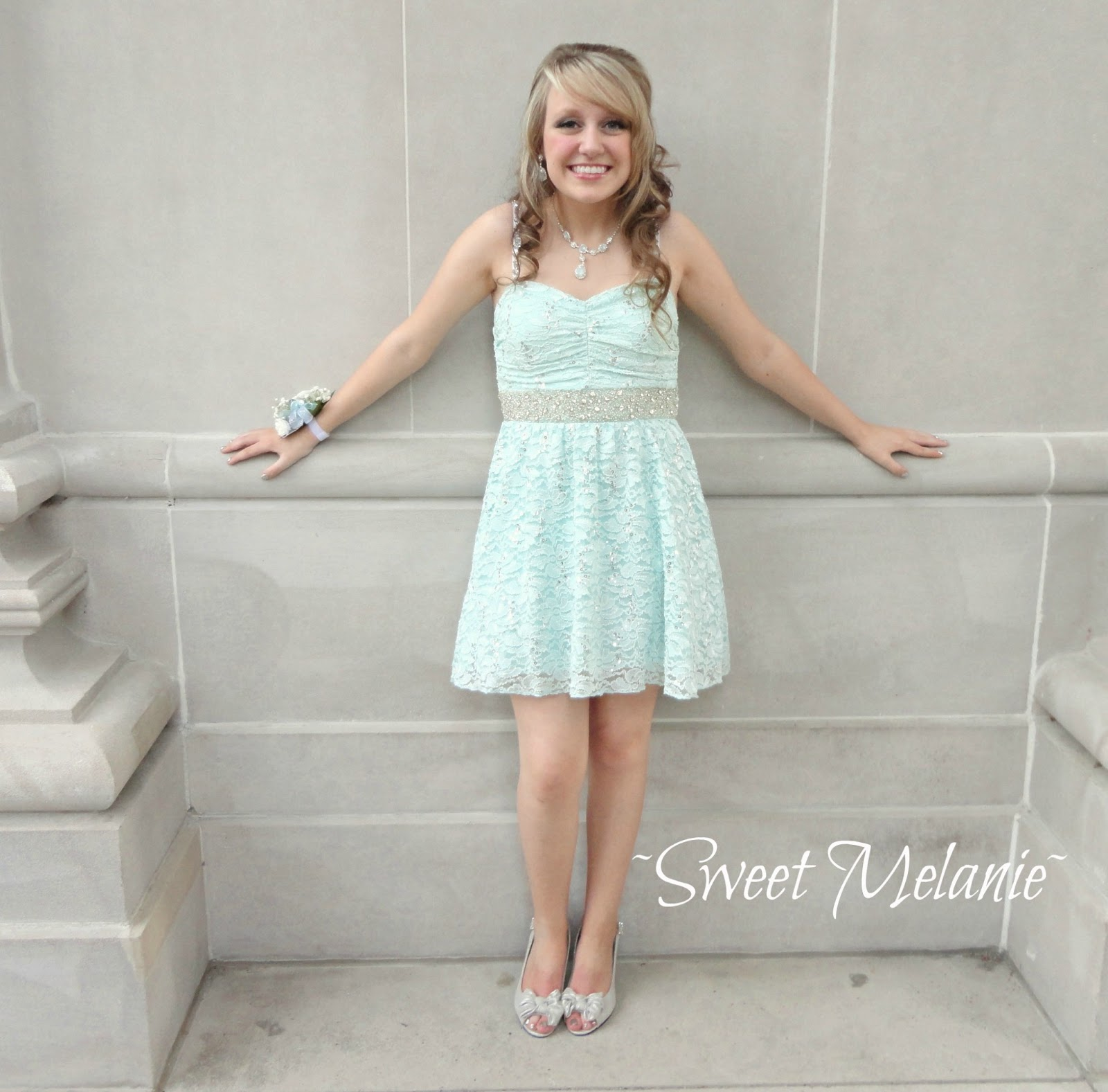 Formal Dresses For Middle School Dance - Holiday Dresses