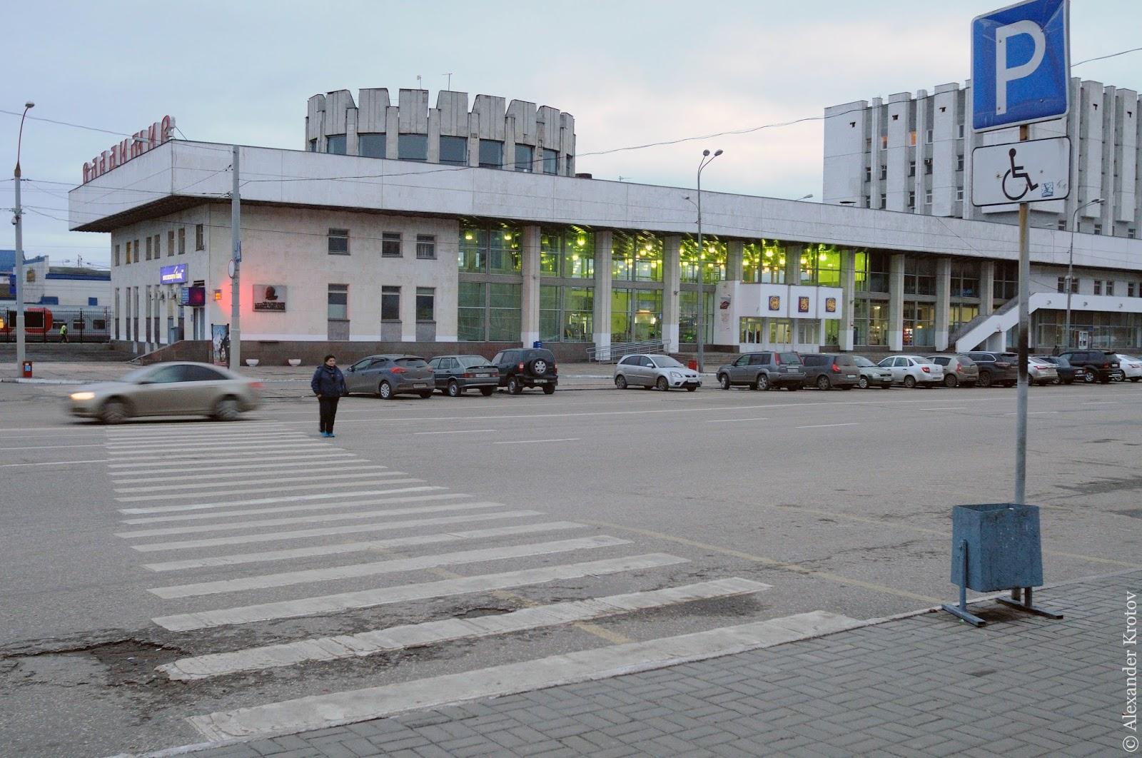архитектура г. владимир схема прилегающей территории