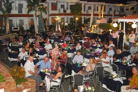 New Year Celebration - Heritage Village Club Goa