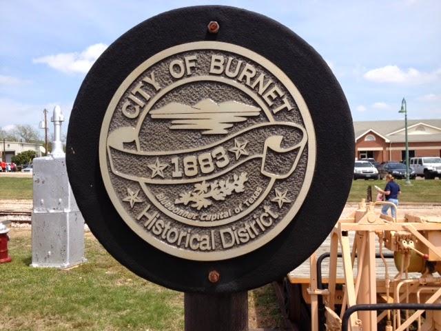 burnet texas historic district