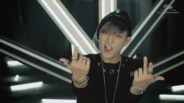EXO Tao Growl