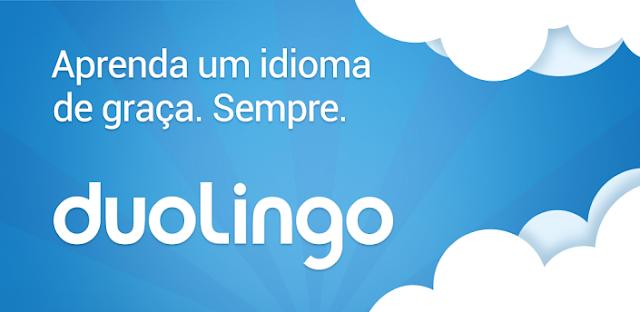Duolingo para Android: Aprenda inglês pelo Smartphone