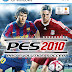 Game PC PES 2010 highly compressed