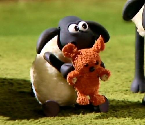 Film Kartun Shaun The Sheep Terbaru 2012
